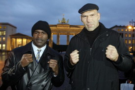 holyfield valuev