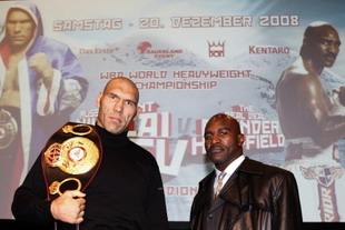 valuev holyfield