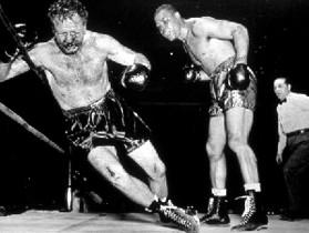 Joe Louis story • Boxing News
