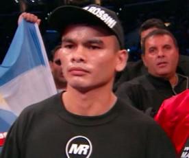Marcos Maidana