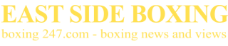 Boxing News Archives header image
