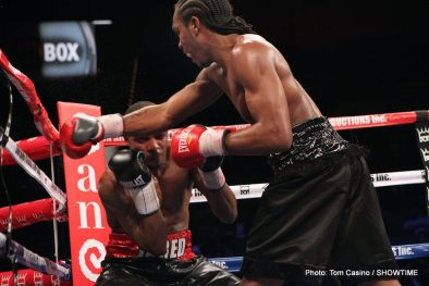 Hank Lundy Boxing News Boxing Results