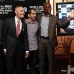 Bernard Hopkins Hopkins vs Murat Karo Murat Boxing Interviews Boxing News