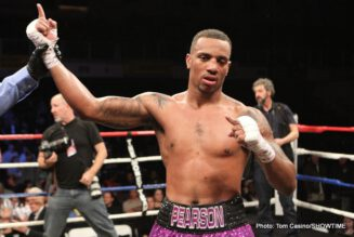 Badou Jack, J'Leon Love, Vladine Biosse - Boxing News