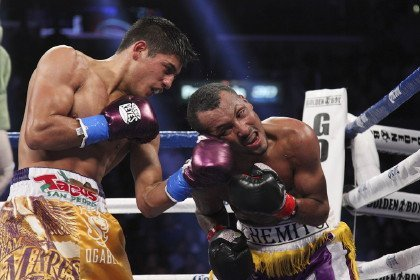 Abner Mares Mares vs. Moreno Boxing News Boxing Results Top Stories Boxing