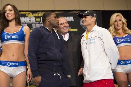 Adrien Broner Broner vs. Maidana Marcos Maidana Boxing News Top Stories Boxing