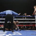 Chris Arreola vs Seth Mitchell