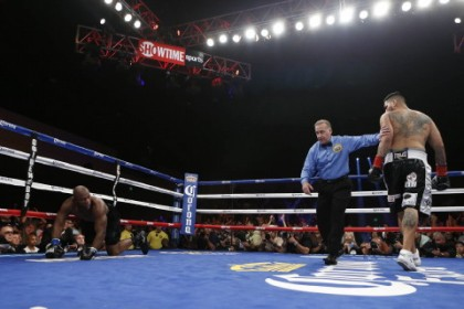 Arreola vs. Mitchell Chris Arreola Deontay Wilder Seth Mitchell Boxing News Top Stories Boxing