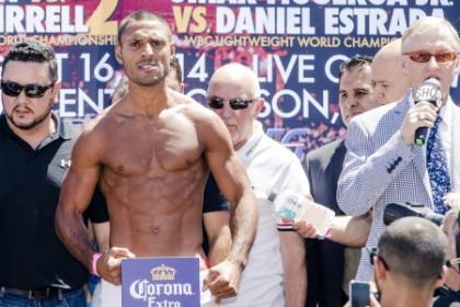 Amir Khan Brook vs. Porter Kell Brook Shawn Porter Boxing News