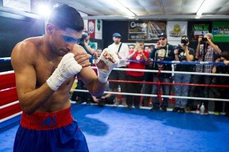 Boxing News British Boxing Top Stories Boxing