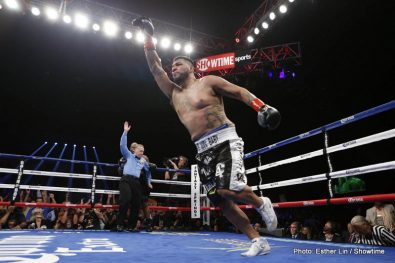 Arreola vs. Mitchell Chris Arreola Seth Mitchell Boxing News Boxing Results