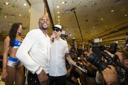 Floyd Sr sees no point in Mayweather-Maidana 2 rematch