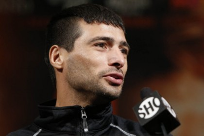 Danny Garcia Garcia vs. Matthysse Lucas Matthyssee Boxing News