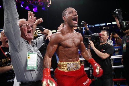 Kell Brook: I Want a Fight With Tim Bradley / Talks With Bob Arum Held
