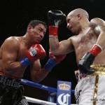 Rafael Marquez vs Efrain Esquivias