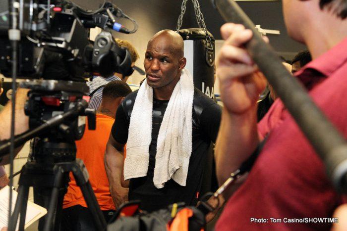 Bernard Hopkins Hopkins vs Murat Karo Murat Boxing News