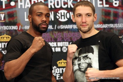 Gary Russell Jr. Boxing News Top Stories Boxing
