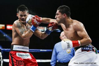 Claudio Marrero - Action will be the order of the evening as a trio of hotly-contested showdowns will highlight an exciting night Saturday, April 28 live in primetime on Premier Boxing Champions on FOX and FOX Deportes from the Don Haskins Center in El Paso, Texas.