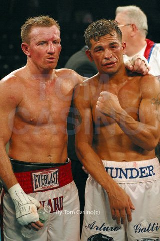 Arturo Gatti Boxing History Boxing News Top Stories Boxing