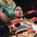 Danny Garcia Outpoints Lucas Matthysse
