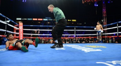 Abner Mares Jhonny Gonzalez Mares vs. Gonzalez Boxing News Boxing Results
