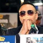 Paulie Malignaggi vs. Zab Judah final press conference quotes