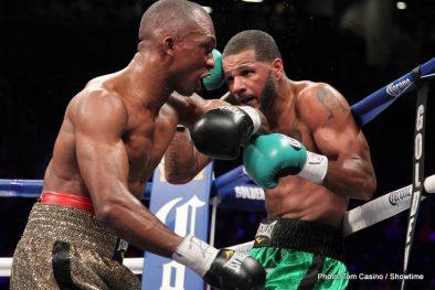 Judah vs. Malignaggi Paulie Malignaggi Zab Judah Boxing News Boxing Results Top Stories Boxing