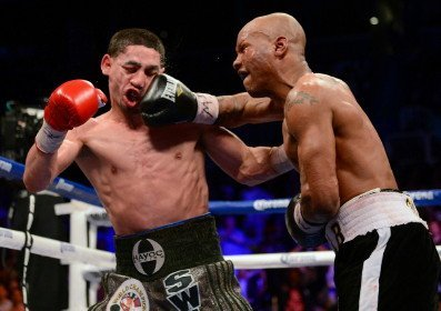 Garcia vs Judah Khan vs. Diaz Boxing News Top Stories Boxing