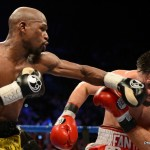 Who Will Floyd Mayweather Junior's Next Five Opponents Be? Who Should They Be?