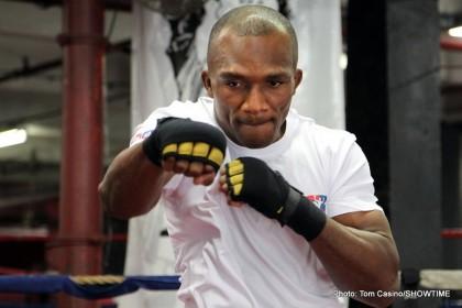 Adonis Stevenson Sakio Bika Boxing News
