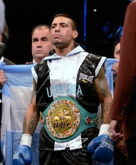 Lucas Matthysse Boxing News Top Stories Boxing