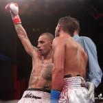 Frank Galarza Joel Diaz Jr. Boxing News Boxing Results