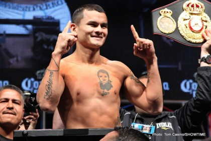Marcos Maidana Boxing News Top Stories Boxing