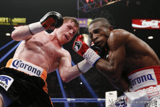 Canelo vs. Lara - Casey H. (Los Angeles, CA): I saw your Facebook post about the score cards and don't necessarily agree, but I can respect that there's a lot of depth to your points. Can you elaborate on how you scored the fight the way you did and why?