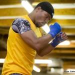 Kell Brook Porter vs. Brook Shawn Porter Boxing News