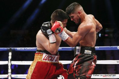 Amir Khan Devon Alexander Boxing News Boxing Results British Boxing