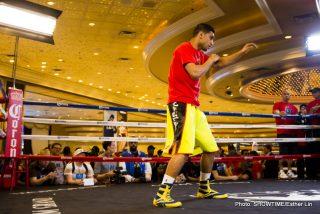 Floyd Mayweather Jr Marcos Maidana Mayweather vs. Maidana