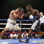 Hugo Centeno Jr Boxing News Boxing Results