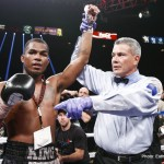 Mickey Bey Miguel Vazquez Boxing News Boxing Results