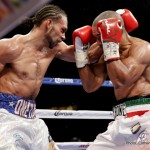 """Keith Thurman, Luis Collazo - The first live Premier Boxing Champions on ESPN (PBC on ESPN) telecast will feature a star-studded 12-round welterweight matchup between undefeated Keith """"One Time"""" Thurman (25-0, 21 KOs) and Luis Collazo (36-6, 19 KOs) when the series debuts on ESPN on Saturday, July 11, at 9 p.m. ET. The opening fight will showcase a 10-round junior middleweight matchup between undefeated Tony Harrison (21-0, 18 KOs) and Willie Nelson (23-2-1, 13 KOs). ESPN3 will also carry live the preliminary bouts at a time to be determined. The card will be held in Tampa, Fla., at a site to be named."""