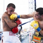 Jerry Belmontes Omar Figueroa Boxing News Boxing Results