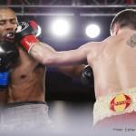Ivan Redkach Yakubu Amidu Boxing News Boxing Results