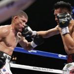 "Canelo vs. Lara Erislandy Lara Saul ""Canelo"" Alvarez Boxing News"