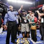 Floyd Mayweather Jr Marcos Maidana Mayweather vs. Maidana 2 Boxing News Boxing Results Top Stories Boxing