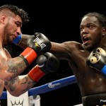 Arreola vs. Stiverne 2 Bermane Stiverne Chris Arreola Boxing News Boxing Results Top Stories Boxing