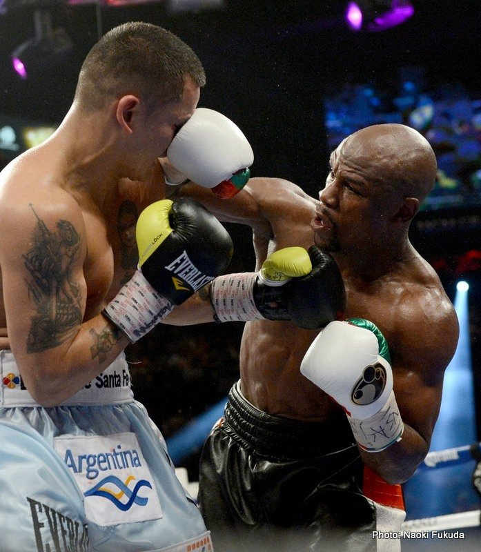 """Mayweather vs. Maidana"" post-fight edition of ""The Pugilist KOrner's: Weekend Wrap"""
