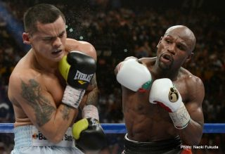 """Mayweather vs. Maidana - As this past Saturday nights """"The Moment"""" boxing show SLOWLY fades into history, I couldn't help but notice how ironic the outcomes turned out to be. Redemption for a couple of main event fighters, upward mobility and the highest accolades for another. For the main guy, even though he won the fight (I scored it 115-113 for Mayweather), a lot of questions are being asked."""