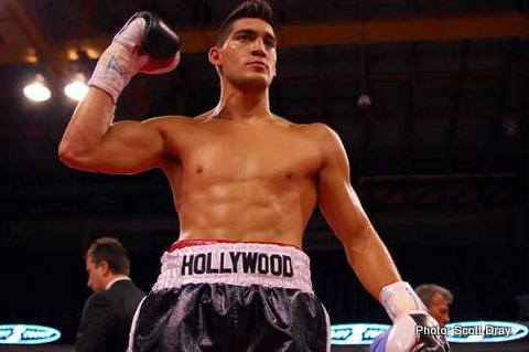 Prospects showcased on Saturday at Fight Night at Horseshoe Hammond