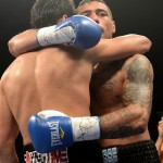 Adrien Broner Andre Berto Broner vs. Taylor Emanuel Taylor Lucas Matthysse Roberto Ortiz Steve Upsher Boxing News Boxing Results