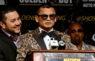 Floyd Mayweather Jr, Marcos Maidana, Mayweather vs. Maidana 2 - Rematches may lack some of the drama and anticipation of other fights.  They make up for it in predictability.